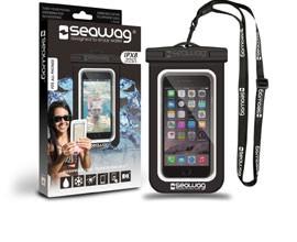 Capa Impermeável Smartphone SEAWAG B1X