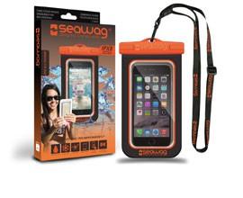 Capa Impermeável Smartphone SEAWAG B5X