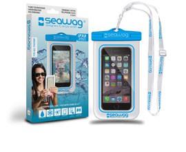 Capa Impermeável Smartphone SEAWAG W2X