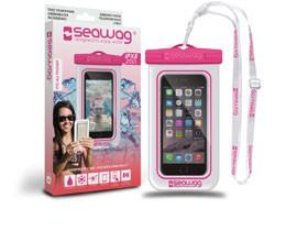 Capa Impermeável Smartphone SEAWAG W3X