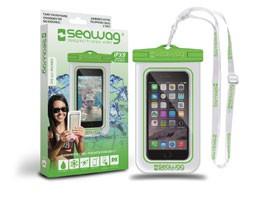 Capa Impermeável Smartphone SEAWAG W4X