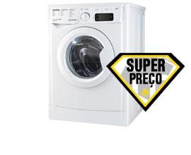 Máquina Lavar Roupa INDESIT EWE71252WEU