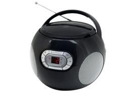 Rádio Gravador SOUNDMASTER SCD2120