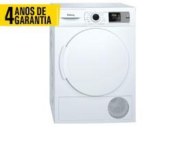 Máquina Secar Roupa BALAY 3SB286B 4 ANOS GARANTIA