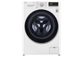 Máquina Lavar e Secar Roupa LG F4DN408S0