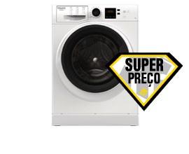Máquina Lavar Roupa HOTPOINT NS723EU