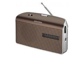 Rádio Portátil GRUNDIG GRN1550