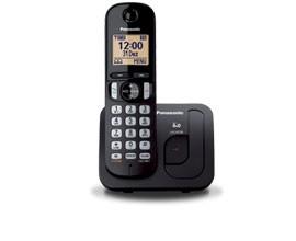 Telefone S/Fio PANASONIC KX-TG210N