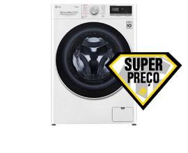 Máquina Lavar Roupa LG F4WV510S0
