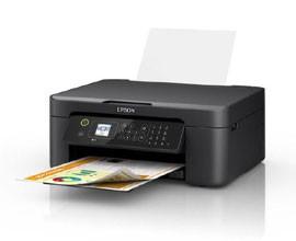 Impressora EPSON WF-2810DWF