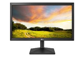 "Monitor 19.5"" LG 20MK400H-B"