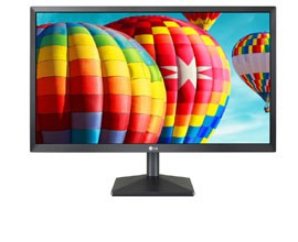 "Monitor 21.5"" LG 22MK430H-B"