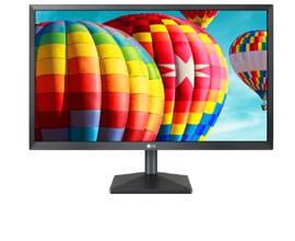 "Monitor 27"" LG 27MK430H-B"