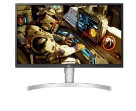 """Monitor UltraFine UHD 4K 27"""" LG 27UL550-W"""