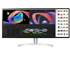 "Monitor UltraWide 34"" LG 34WK95U-W"