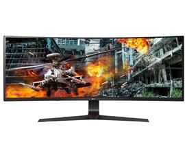 """Monitor UltraGear 34"""" LG 34GL750-B"""