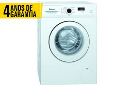 Máquina Lavar Roupa BALAY 3TS772BE 4 ANOS GARANTIA