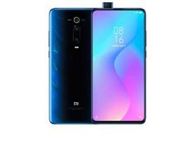 Telemóvel Dual SIM XIAOMI MI 9T 6GB/64GB BLUE