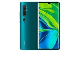 Telemóvel Dual SIM XIAOMI MI NOTE 10 6GB/128GB GREEN