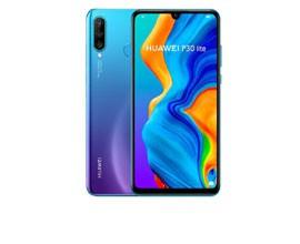 Telemóvel Dual SIM HUAWEI P30 LITE 4GB/128GB BLUE