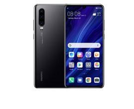 Telemóvel Dual SIM HUAWEI P30 6GB/128GB BLACK
