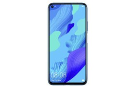 Telemóvel Dual SIM HUAWEI NOVA 5T 6GB/128GB BLUE