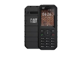 Telemóvel CAT B35 BLACK
