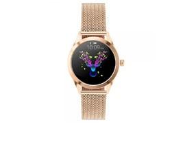 Smartwatch INNJOO VOOM GOLD