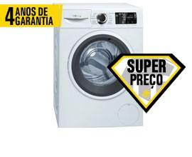 Máquina Lavar Roupa BALAY 3TS986BA 4 ANOS GARANTIA