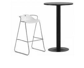 Conj. Mesa + Cadeiras LOURINI CAIA