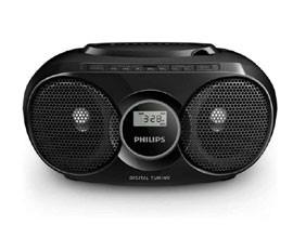 Rádio Gravador PHILIPS AZ318B-12