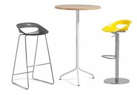 Conj. Mesa + Cadeiras LOURINI ALFAITE