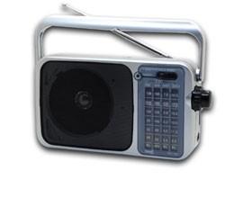 Rádio Portátil SAMI RS11801