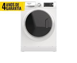 Máquina Lavar Roupa HOTPOINT NLLCD1045WDAWEU 4 ANOS GARANTIA