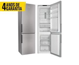Combinado HOTPOINT XH9T3UX 4 ANOS GARANTIA