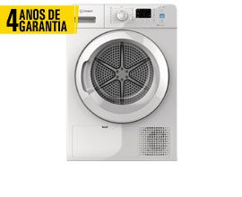 Máquina Secar Roupa INDESIT YTM1091R 4 ANOS GARANTIA