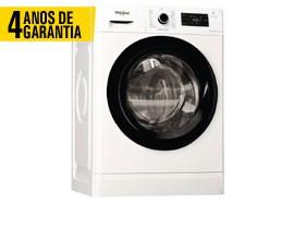 Máquina Lavar Roupa WHIRLPOOL FWG91284WB 4 ANOS GARANTIA