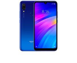 Telemóvel DUAL SIM XIAOMI REDMI 7 3GB/64GB BLUE