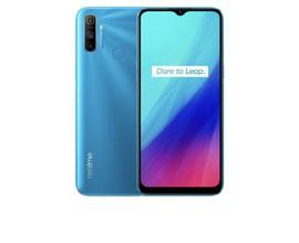 Telemóvel DUAL SIM REALME C3 3GB/64GB BLUE
