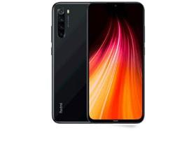 Telemóvel Dual SIM XIAOMI REDMI NOTE 8T 4GB/64GB BLACK