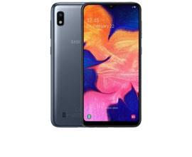 Telemóvel Dual SIM SAMSUNG GALAXY A10 2GB/32GB BLACK