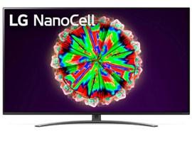 """LED NanoCell 4K 49"""" LG 49NANO816NA"""
