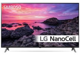 """LED NanoCell 4K 49"""" LG 49SM8050PLC"""