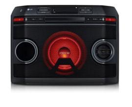 Sistema Hi-Fi LG OL45