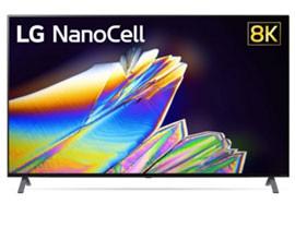 """LED NanoCell 8K 55"""" LG 55NANO956NA"""