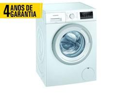 Máquina Lavar Roupa SIEMENS WM12N269EP 4 ANOS GARANTIA