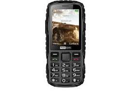 Telemóvel Dual SIM MAXCOM MM920