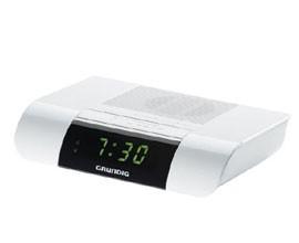 Rádio Relógio GRUNDIG GKR3140