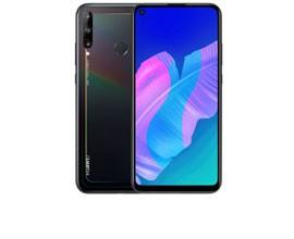 Telemóvel Dual SIM HUAWEI P40 LITE E 4GB/64GB BLACK