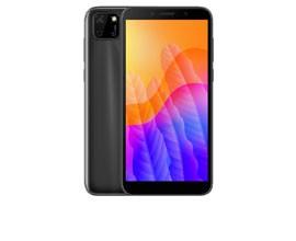 Telemóvel Dual SIM HUAWEI Y5P 2020 2GB/32GB BLACK